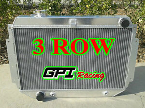 3ROW-56MM-HOLDEN-HQ-HJ-HX-HZ-253-amp-308-V8-aluminum-radiator