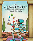 Clown of God by Tommie DePaola (Hardback, 1999)
