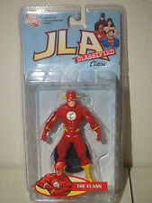 DC DIRECT JLA CLASSIFIED THE FLASH FIGURE JLA CLASSIFIED CLASSIC THE FLASH