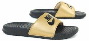 Nike BENASSI JDI Womens Ladies Flip
