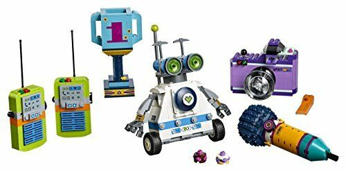 LEGO Friends - - - La boîte de l'Amitié - 41346 - Jeu de Construction LEGO 6ad8d6