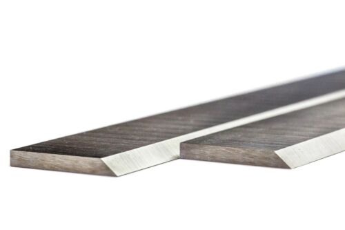 GEA HSS Hobel Messer 260 mm passend zu Gea maschine 260 x 30 x 3 mm.