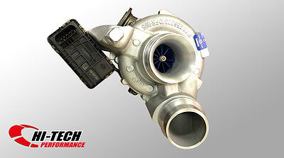 Hybrid Turbo for BMW 330d 430d 525d 530d 730d N57 Engine 390hp&750Nm | eBay