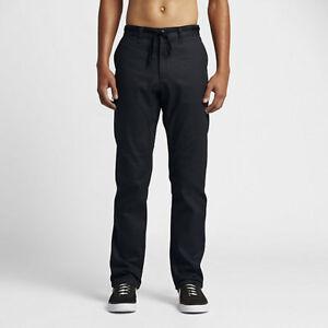 New Nike Men SB FTM Chino Men039s Pantsskateboardingpocketsblackcomfortchinos - Ballyclare, United Kingdom - New Nike Men SB FTM Chino Men039s Pantsskateboardingpocketsblackcomfortchinos - Ballyclare, United Kingdom