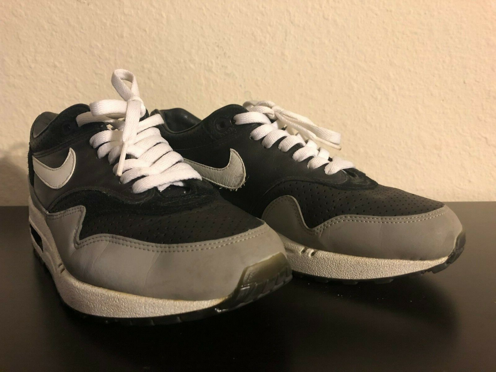 Nike Air Max 1 2006 Hold Tight Drury Size 6