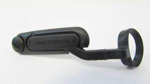 Motorola-Polvo-Puerto-Funda-para-XPR6300-XPR6350-XPR6500-XPR6550-XiRP8200-xirp8