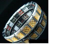 Energy bracelet ,Titanium, Germanium Bracelet Nano bracelet