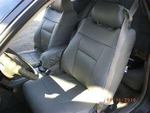 cadillac eldorado 1992 93 94 02 vinyl custom seat cover ebay ebay