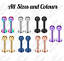 Labret-Tragus-Lip-Bar-Monroe-Cartilage-Helix-Ear-Ring-Stud-Upper-Ear-Piercing 縮圖 2