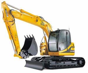 Jcb jz140 tier3 tracked excavator workshop service repair manual ebay image is loading jcb jz140 tier3 tracked excavator workshop service repair fandeluxe Choice Image