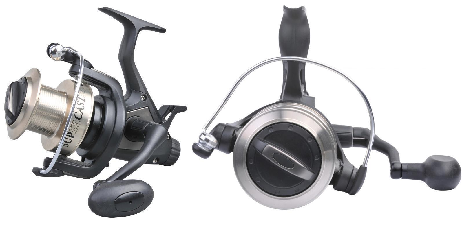 SPRO  Super Caster 560 LCS Carp Reel Reel Fishing Reel Reel Stationary role  outlet online store