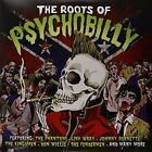 The Roots of Psychobilly by Various Artists (Vinyl, Mar-2012, Not Now Music)