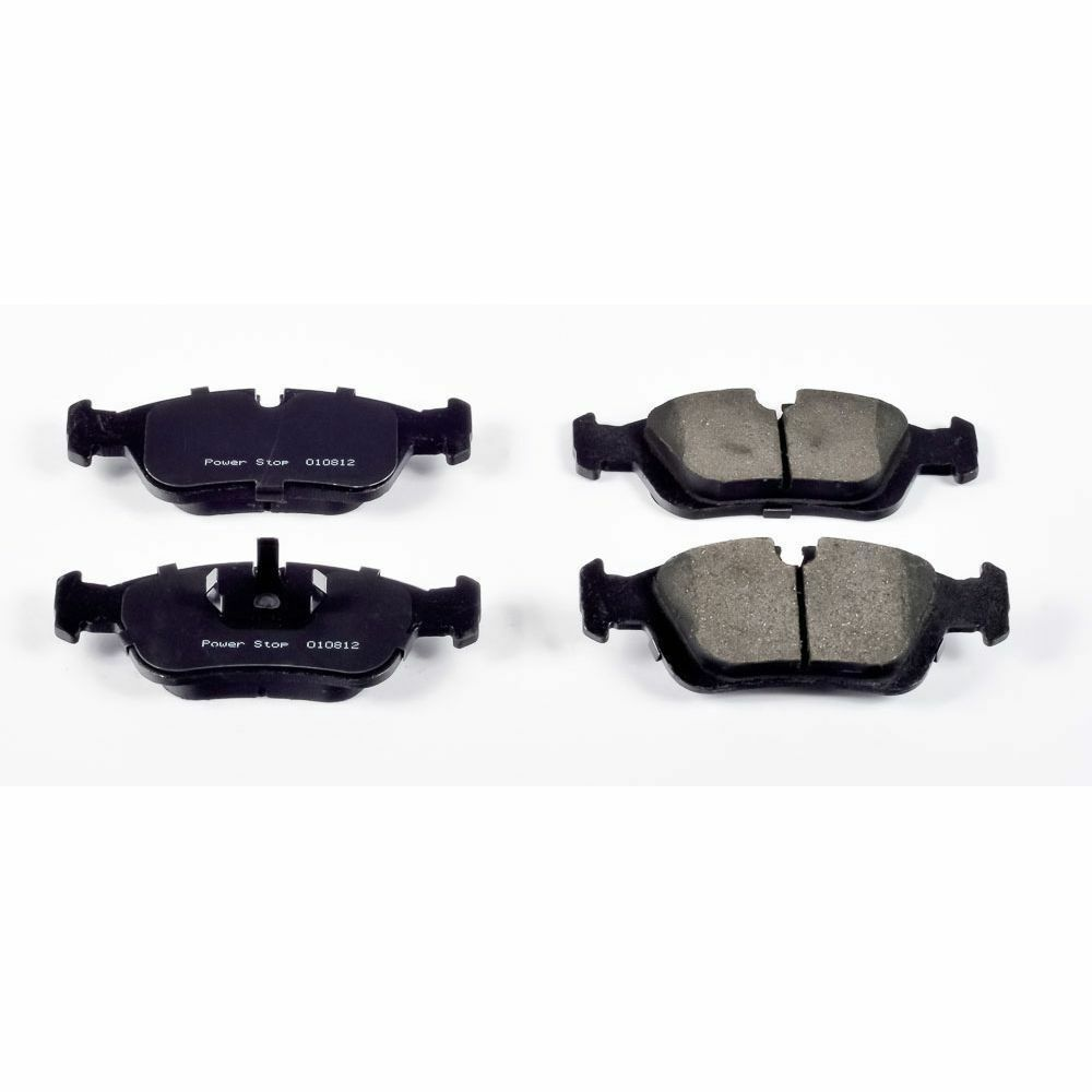 D558 FITS VEHICLES ON CHART BRAND NEW POWER STOP BRAKE PADS 16-558