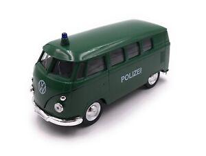 Maqueta-de-coche-t1-policia-autobus-verde-coche-escala-1-34-39-con-licencia-oficial