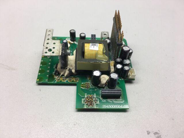 Allen Bradley PowerFlex400, 20HP, CAT: 22C-D030N103 Board, Board: 2945008504