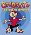 La Aventura Comienza by Pepo (Paperback, 2005)