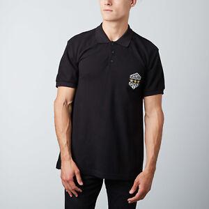 b528216ae Caricamento dell'immagine in corso MOSCHINO-polo-t-shirt-Tee-Gym-stelle-logo -