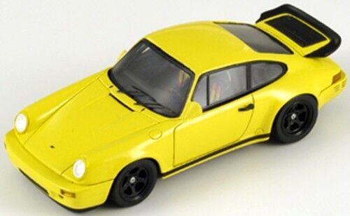 Porsche RUF CTR Sport  Yellow  1987 (Spark 1 43   S0738)