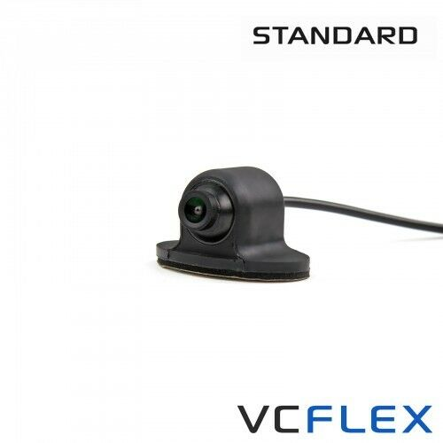 VCFLEX Vehicle Taxi Bus CCTV Security Camera Standard PAL no guide lines