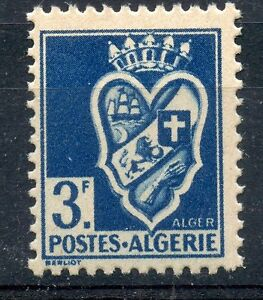Stamps Adroit Timbre Algerie Neuf N° 181 ** Constantine