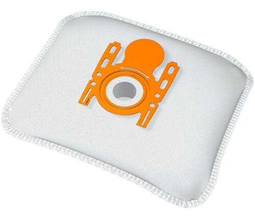 20 Staubsaugerbeutel für Bosch BSGL 40000-49999 Serie mit Plastikverschluss