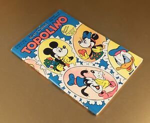TOPOLINO-LIBRETTO-ORIGINALE-DISNEY-ED-MONDADORI-N-40-APRILE-1952-DK-040