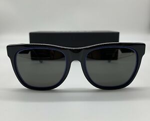 OCCHIALI SUPER BY RETROSUPERFUTURE CLASSIC BLACK NEW AND AUTHENTIC