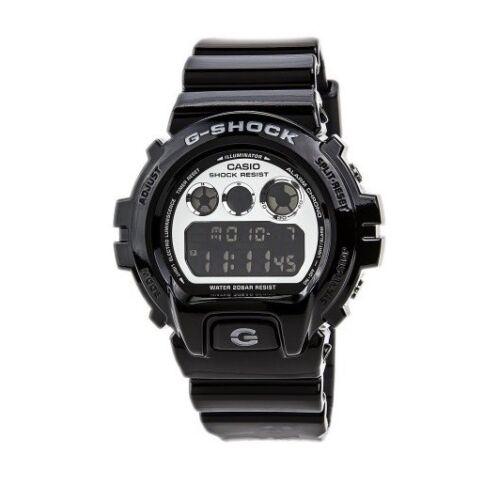 Casio G Shock DW 6900NB 1 Numérique Plongeur Montre Hommes  Nymb2