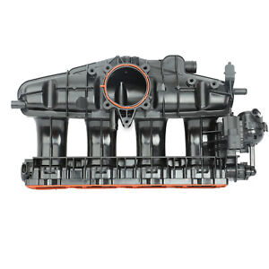 SAUGROHRMODUL-ANSAUGKRUMMER-BRUCKE-MIT-SENSOR-AUDI-A4-B8-A6-C7-A5-8T-Q5-2-0-TFSI