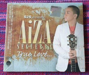 Aiza Seguerra ~ True Love ... ( S2S Version ) Cd