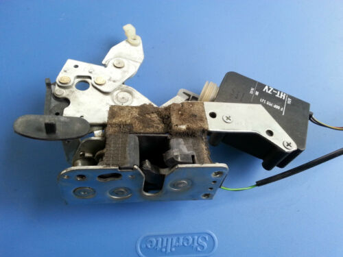 1998-1999-00-01-02-2003 JAGUAR XJ8 XJ8L VANDEN PLAS LEFT REAR DOOR LOCK GNA2551