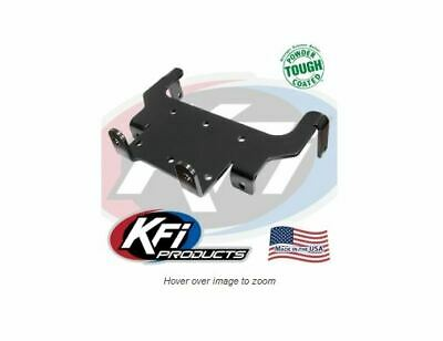YAMAHA GRIZZLY 600 Winch Mount KFI 100580 1998-2001