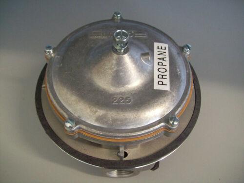 Impco LPG 225 Mixer Feed Back