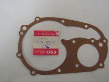 SUZUKI RM125 1981-85  WATER PUMP CASE GASKET OEM #17431-14111