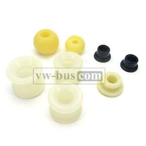 vw bus t4 schaltgest nge reparatursatz schaltstange. Black Bedroom Furniture Sets. Home Design Ideas