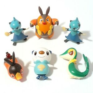Pokemon-McDonald-039-s-Happy-Meal-Toys-McDonald-039-s-Toy-Pokemon-Bundle