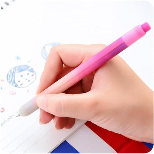 Creative Star Gel Pen Korean Stationary Student School Office Supply