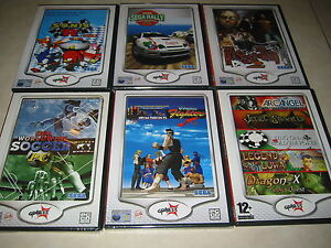 PC CDROM GAMES MANIA 10 PC GAMES SEGA SONIC POKER ETC - <span itemprop='availableAtOrFrom'>wakefield, West Yorkshire, United Kingdom</span> - PC CDROM GAMES MANIA 10 PC GAMES SEGA SONIC POKER ETC - wakefield, West Yorkshire, United Kingdom