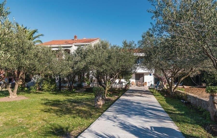 Sommerhus, Kroatien, Zadar