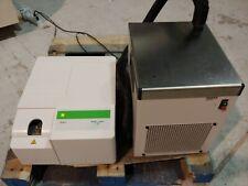 Mettler Toledo Dsc823e Differential Scanning Calorimeter Amp Haake Ek90mt Chiller