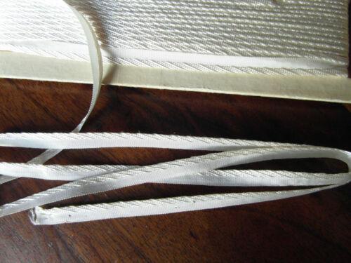 mercerie liseret galon bordure brillante 1mx0.7cm0.3 @olds lace