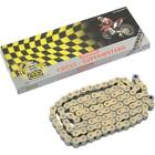 Regina Chain - 135RX3/003 - 520 RX3 Professional Series Chain, 100 Links - Gold