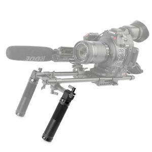 SmallRig-Handle-with-15-mm-Rod-Clamp-Pour-DSLR-epaule-en-Run-et-gun-shooting
