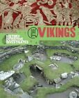 The Vikings by Alice Harman, Clare Hibbert (Paperback, 2015)