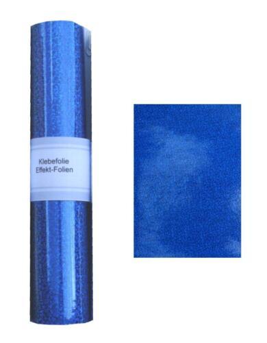 1 Arc effet-Sticker Diapositive 60x25 cm hologramme-Film Adhésif