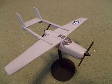 Built 1/72: American CESSNA O-2 SKYMASTER Observation Aircraft