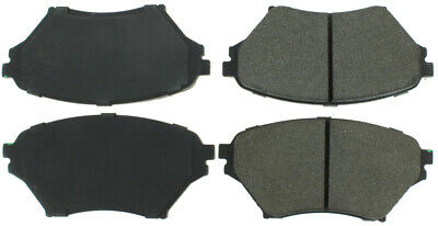 309.08900 FRONT SET Stoptech Sport Performance Disc Brake Pads High Friction