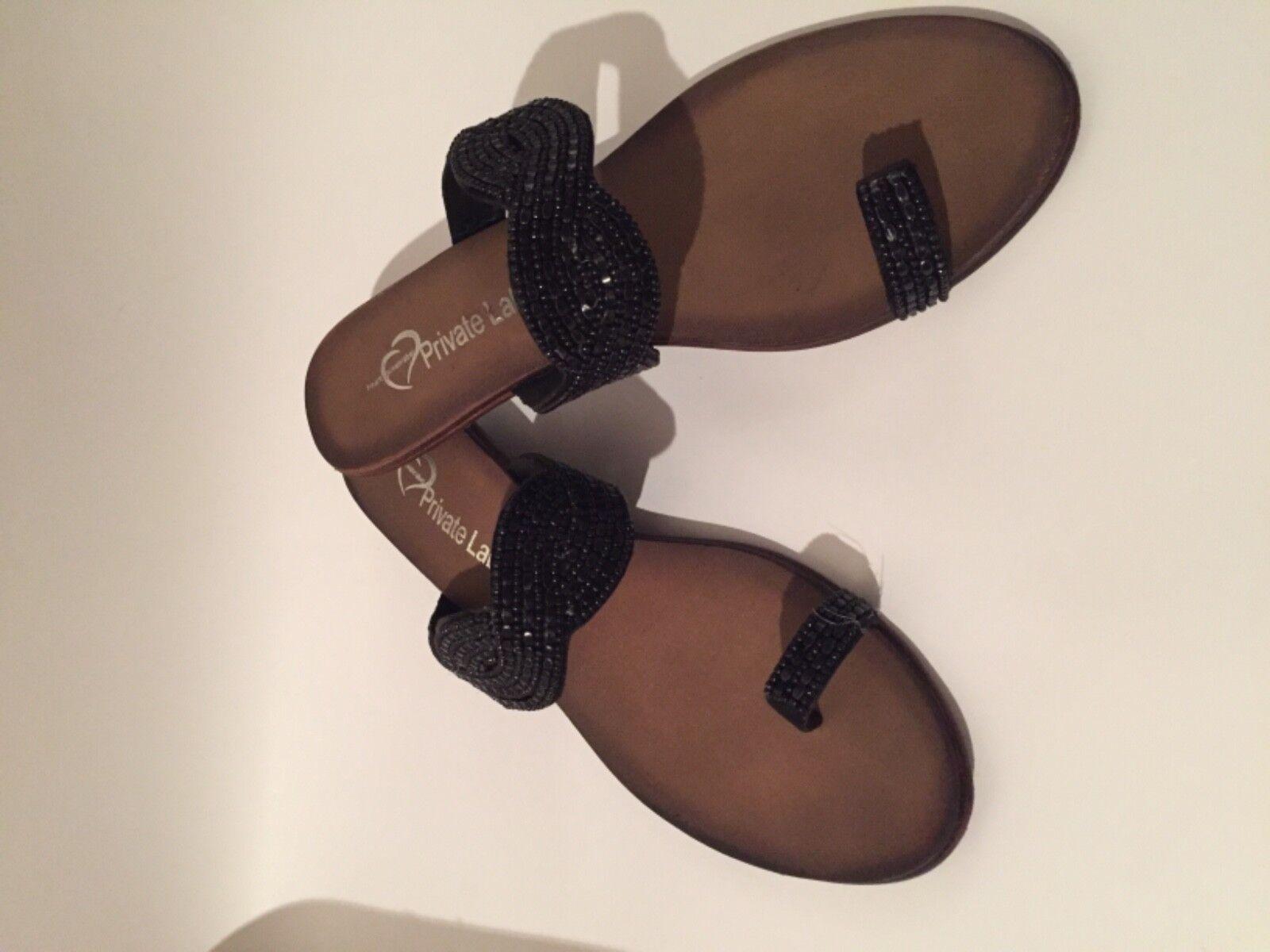 schuhe schuhe PRIVATE LABEL Gipsy 38 choo sexy sandalo sandalo sandalo mare capri caprese batik dabfbb