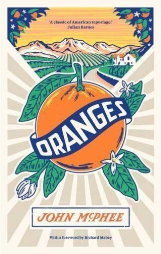 Oranges von John McPhee (2016, Taschenbuch)