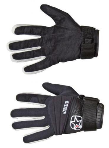 Jobe guanti sci nautico wakeboard moto acqua jet ski Stream Gloves sport nautici